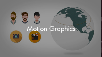 5CP - Motion Graphics
