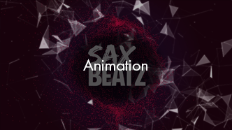 Sax Beatz - Animation